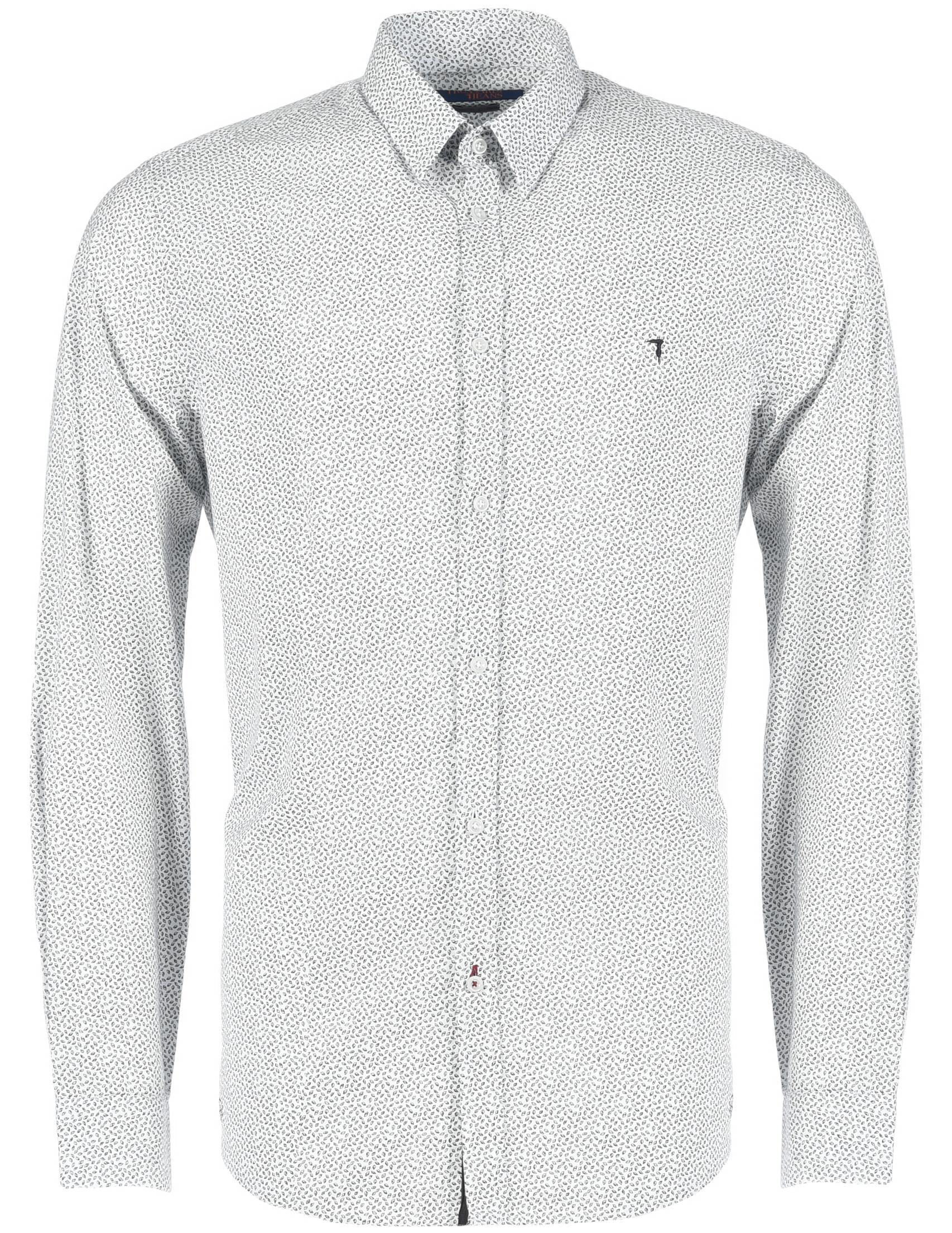 Рубашка TRUSSARDI JEANS 52C000581T001671-W001
