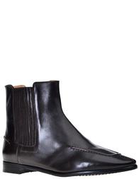 Женские ботинки Pakerson 24745_brown