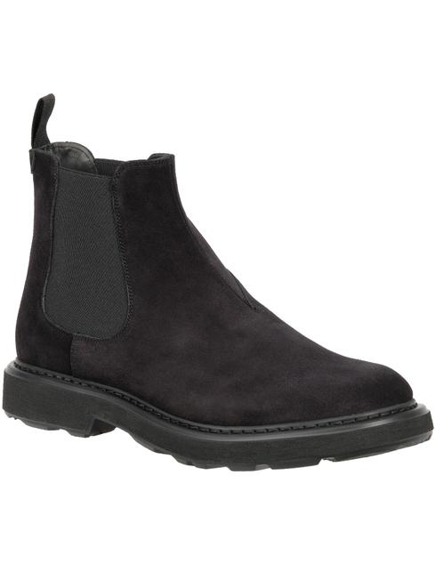 черные Ботинки Emporio Armani X4M304XF053-00002