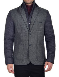 Куртка TRUSSARDI JEANS AGR-52S8051-18