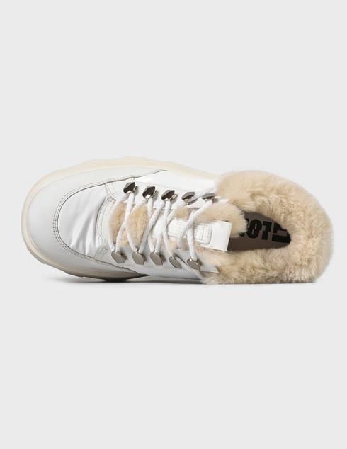 белые Ботинки Loriblu 2IMTM17900 размер - 36; 37; 38; 39