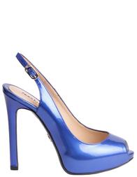 Женские босоножки NANDO MUZI 86-blue