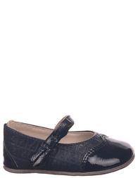 Детские туфли для девочек FENDI F2