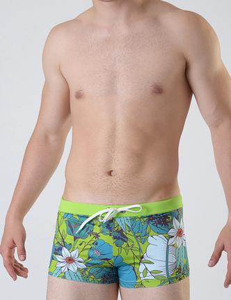 GERONIMO плавки пляжные