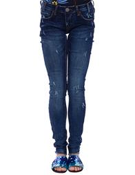 Женские джинсы ONETEASPOON 19143-b-indigo