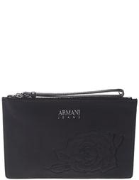 Женский клатч Armani Jeans 928503_black