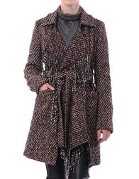Пальто PATRIZIA PEPE 2S1074/A2GM-H290
