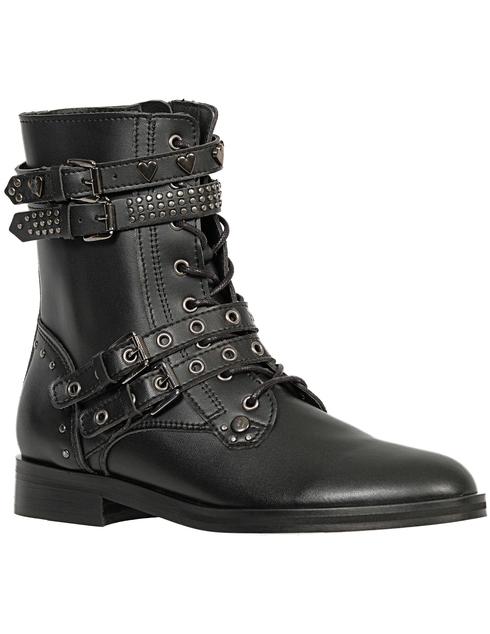 черные Ботинки Trussardi AGR-79A002799Y099999-K299