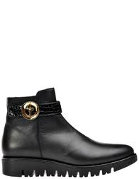 Женские ботинки CESARE PACIOTTI 46062-М_black