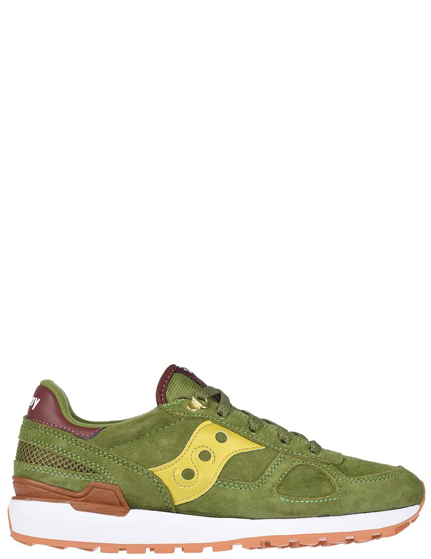 Мужские кроссовки Saucony 70420-3s_green