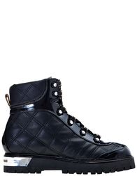 Женские ботинки Loretta Pettinari 2977_black