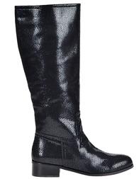 Женские сапоги NOCTURNE ROSE GF G1310_black