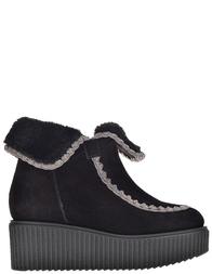 Женские ботинки Giorgio Fabiani G2062_black