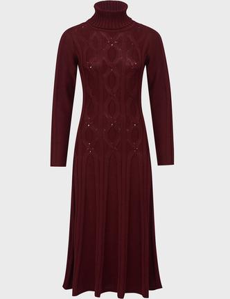 LUISA SPAGNOLI платье