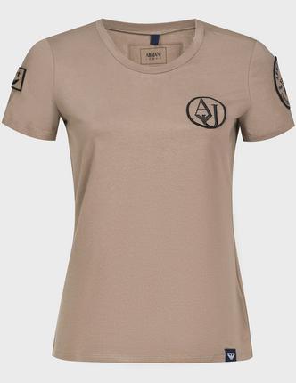 ARMANI JEANS футболка