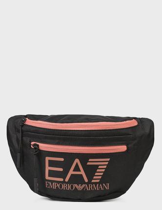EA7 EMPORIO ARMANI сумка на пояс