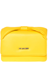 Женская сумка Love Moschino 4092_yellow