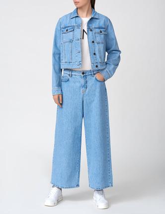 WEEKEND MAX MARA джинсовая куртка