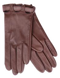 Женские перчатки PAROLA 154_brown