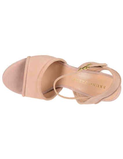 розовые Босоножки Bruno Premi 3605P_pink размер - 36; 37; 38; 39; 40