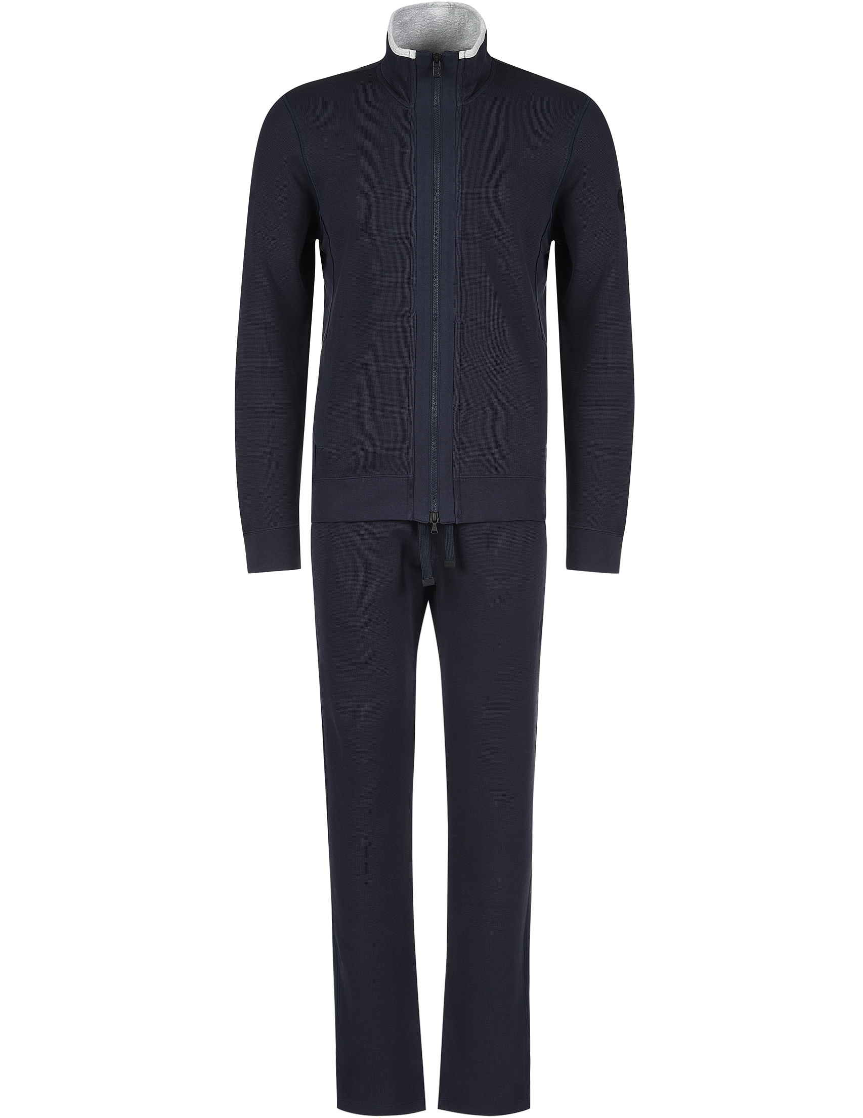 Купить Спортивный костюм, BOGNER, Синий, 100%Хлопок;52%Полиэстер 48%Хлопок, Весна-Лето