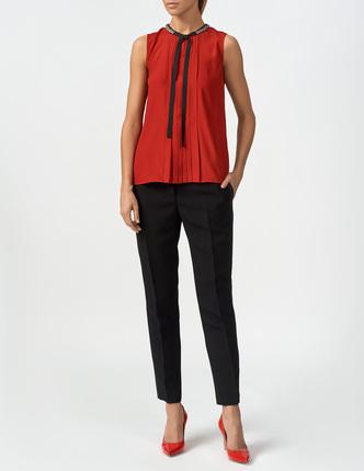 N°21 блуза