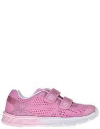 Детские кроссовки для девочек Naturino Sport-530-rosa_pink