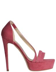 Женские босоножки RENZI 498100E_pink