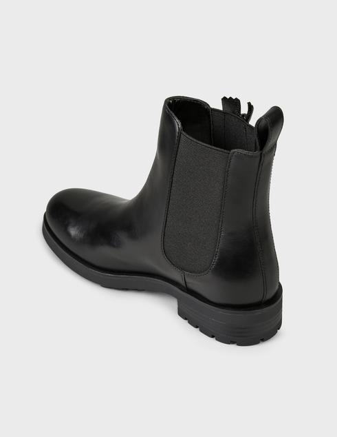 женские черные Ботинки Love Moschino AGR-JA21094G0DIA0000 - фото-2