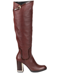 Женские сапоги MARA 039-brown