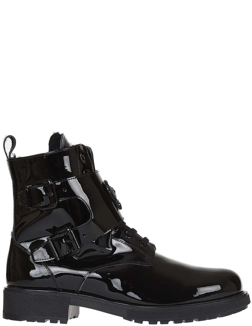 Женские ботинки GF Ferre 52015-black