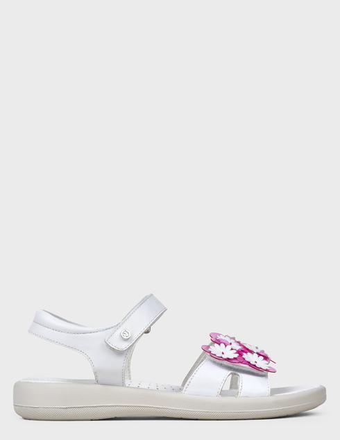 Naturino Capriolli-bianco-fuxia-fluo-white фото-6