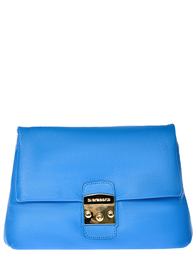 Женская сумка Di Gregorio 8535-electric_blue