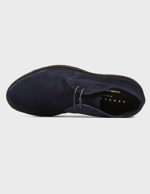 синие мужские Ботинки Henderson Baracco 59514.16 11530 грн