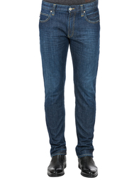 Мужские джинсы ARMANI JEANS 6Y6J45_blue