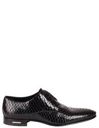 Мужские дерби RICHMOND AGR-2693-black