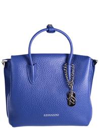 Женская сумка ERMANNO SCERVINO 54_blue