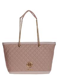 Женская сумка LOVE MOSCHINO 4212panna_beige