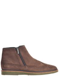 Мужские ботинки Pakerson 34338_brown