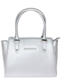 Женская сумка Di Gregorio 8024-silver
