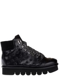 Женские ботинки Attilio Giusti Leombruni 717556_black