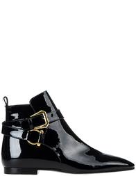 Женские ботинки Ines de la Fressange G2087_black
