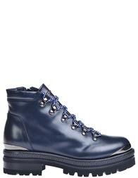 Женские ботинки NANDO MUZI 204-blue