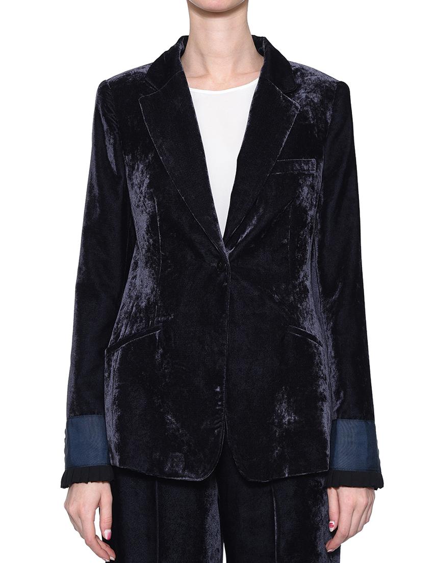 Женсий пиджак RENE LEZARD 8106B016S6126_blue