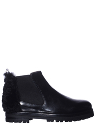 Женские ботинки ATTILIO GIUSTI LEOMBRUNI 717520-Mblack