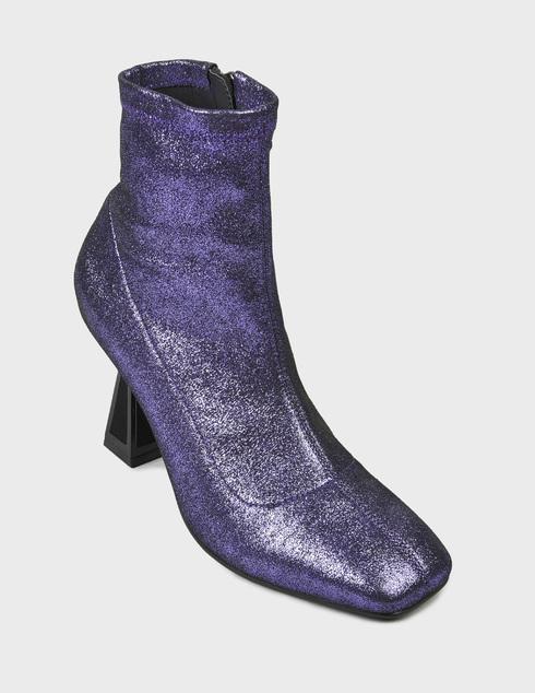 женские фиолетовые Ботильоны Kat Maconie WILLA - фото-2