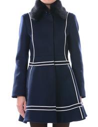 Пальто PATRIZIA PEPE 2S1067/A171-C475