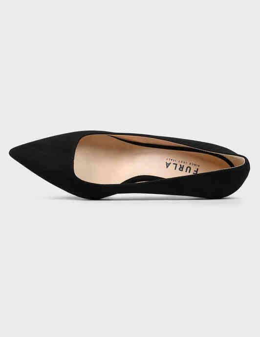 черные Туфли Furla YC43FCD-black размер - 37; 37.5