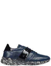 Мужские кроссовки John Richmond 3135-К-military_blue