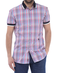 Мужская рубашка DIRK BIKKEMBERGS B6160796W659